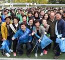 광주시, '깨끗한 광주의 날' 캠페인…